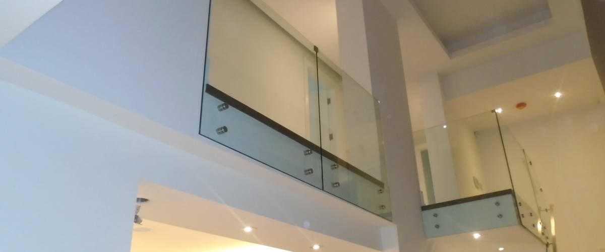 Photo of Glass Railings