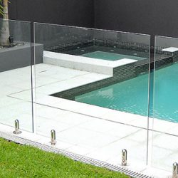 Photo of Pool Railings