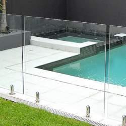 Photo of Pool Railings