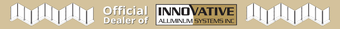 Innovative alumini systems logo