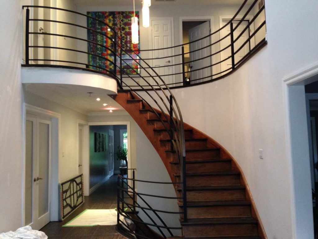 Stainless Steel Railings Toronto