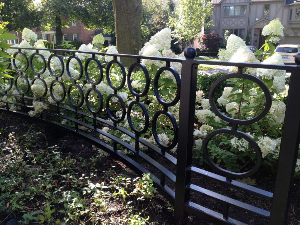 Outdoor Railings Toronto