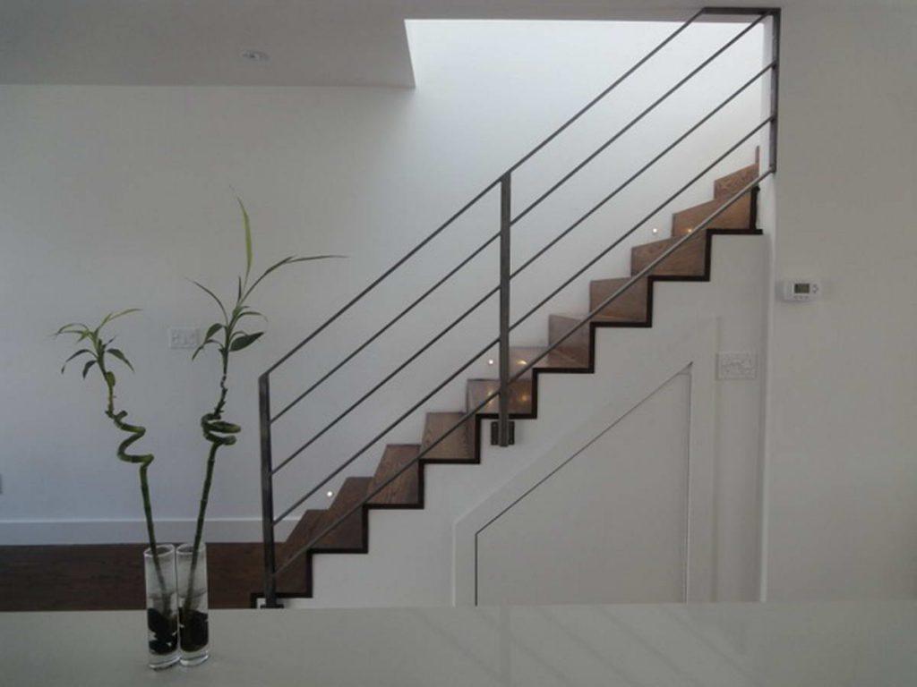 Indoor Railings