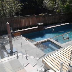 glass-railings-for-pool-gta