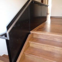 Photo of Wood Stairs