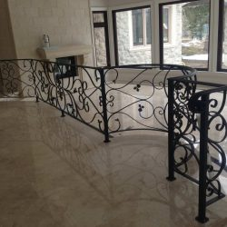 Photo of Custom Railings