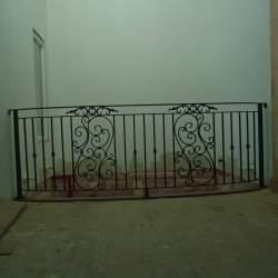 Photo of Railings inside a house