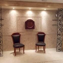 Photos of Railings Decoration