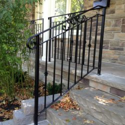 outdoor-railings image