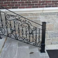 iron railings (8)
