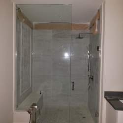 Photo of Glass Shower Enclosures