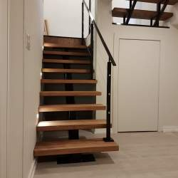 Photo of Indoor Stairs